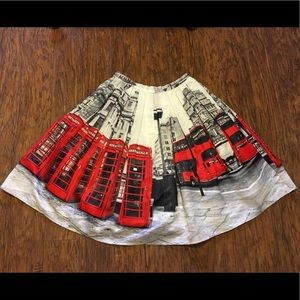 Dresses & Skirts - ❤️UNIQUE SKIRT ❤️ MAKE ME AN OFFER ‼️